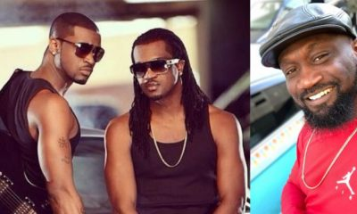 I can never bring P-Square back together – Jude Okoye