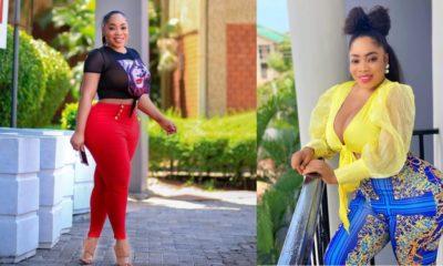 I vowed never to date a broke guy – Moesha Boduong