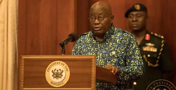 Ghana confirms 1,032 new cases of coronavirus