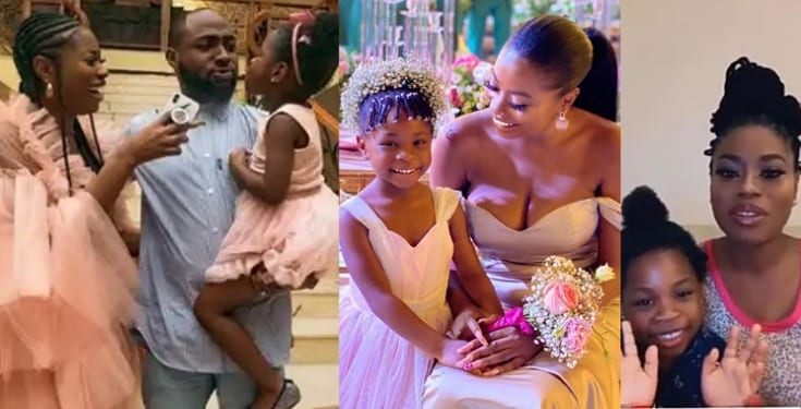 Sophia Momodu and daughter, Imade, serve mother and daughter goals