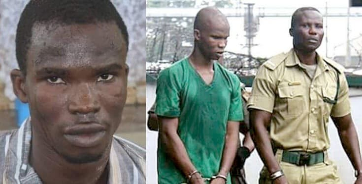 UNIPORT Student Sentenced To Death By Hanging For Killing 8-Year-Old Girl (Details)