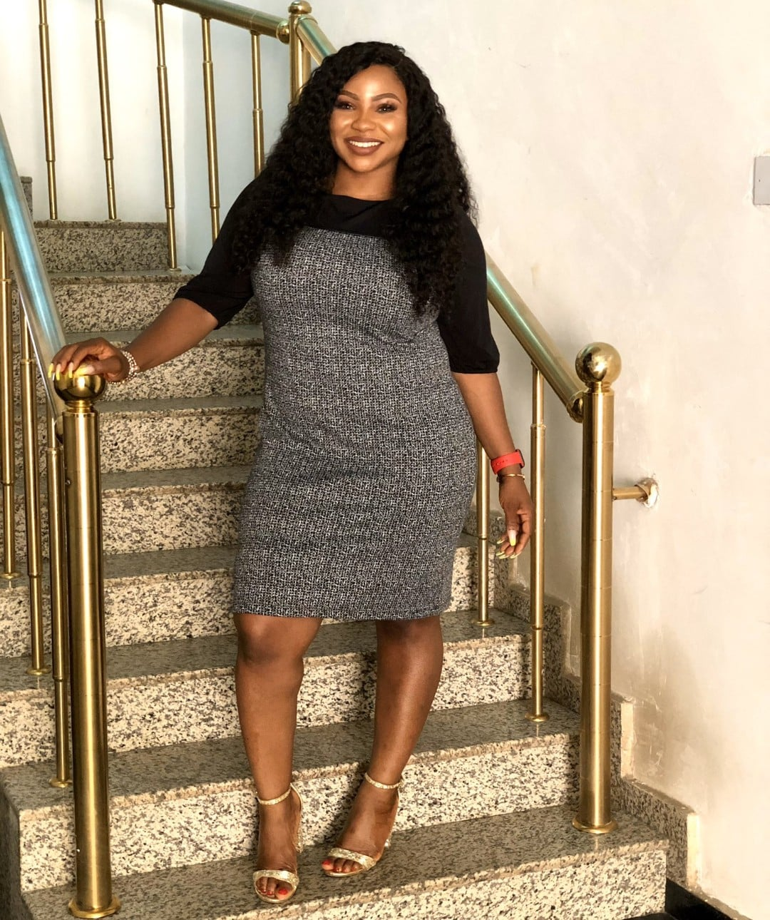 """""""I don't think I deserve this punishment from God"""" - Lady laments after losing her parents and 6 siblings within 2 years"""