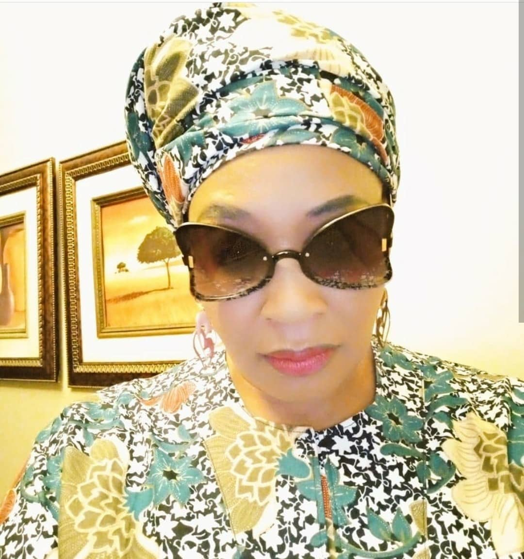 Chioma's engagement ring to Davido has been taken away - Kemi Olunloyo