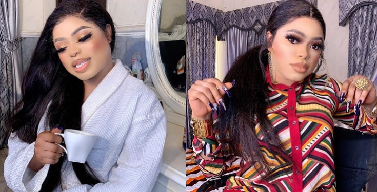 """""""My arrest shows I don't deal with small money"""" – Bobrisky boasts"""
