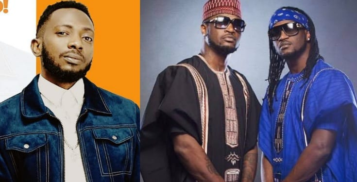 Singer, MayD Shares Shocking Details About His Time With The Okoye Brothers