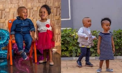 Kidnappers finally release twin children abducted in Oyo state