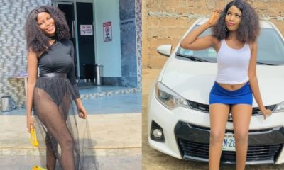 Ladies if you love your boyfriend, you must cheat on him - Lady says (video)