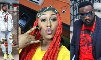 'Nobody owes you anything' - Yemi Alade's record label boss, Taiye Aliyu tells Cynthia Morgan