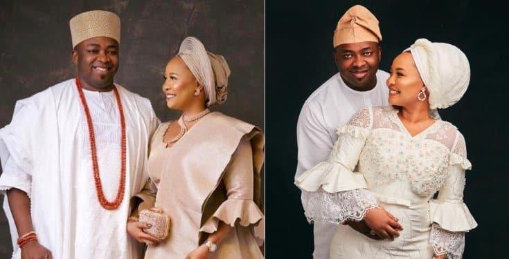 Oba Elegushi second wife