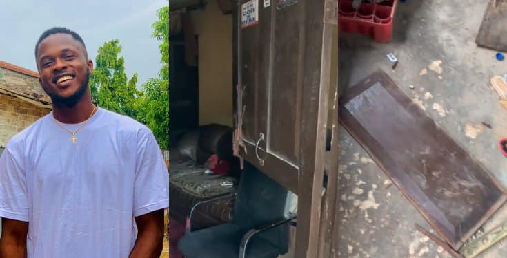 SARS officials assaulted me at 2a.m for using an Iphone X in Suleja – Man