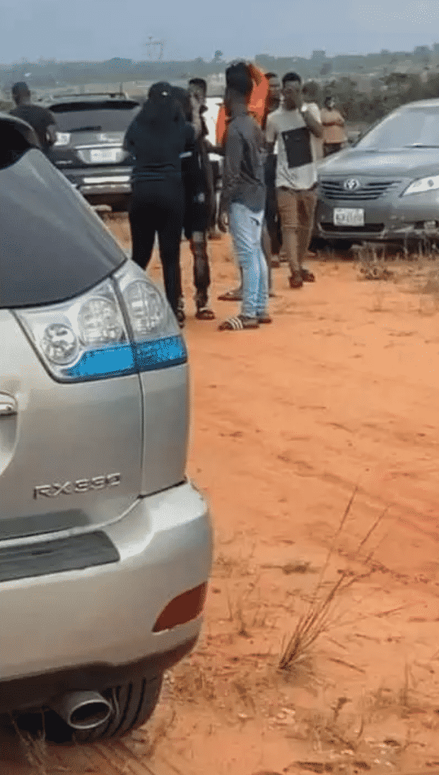 Jealous man who kidnapped and murdered his friend in Imo State apprehended