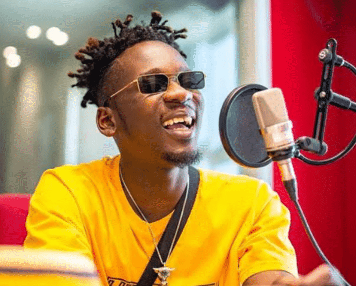 Mr Eazi cries out after earning low from his song with 10 million streams