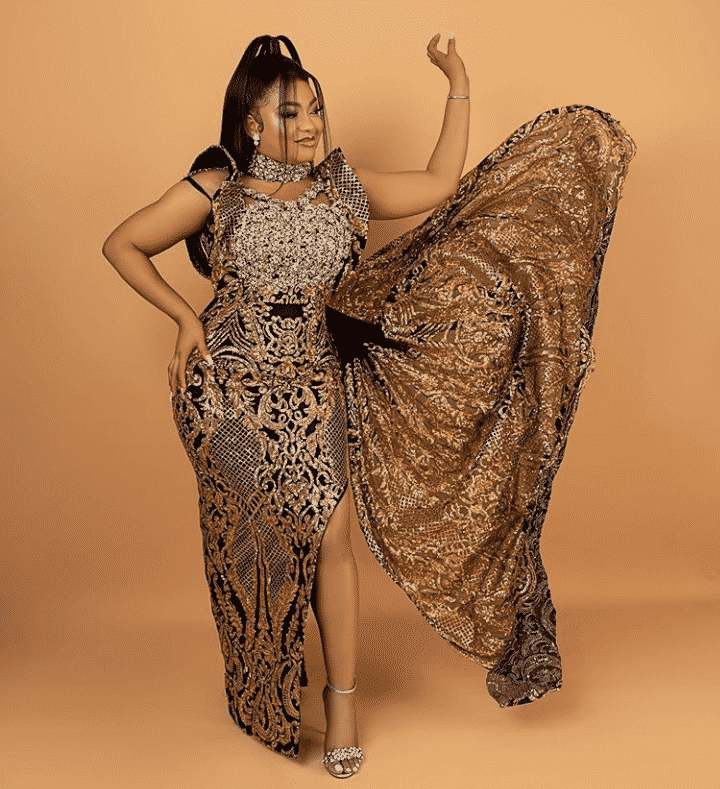 Rechael Okonkwo celebrates birthday