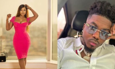 Tacha drags singer Skiibii for now DMing her for help, months after refusing to support her during BBN