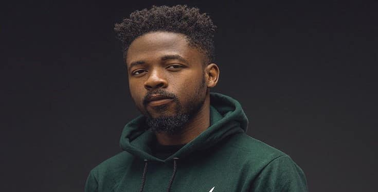 'Why date someone if you see no future with them?' - Singer Johnny Drille