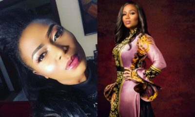 Women have been raised to tolerate nonsense - Lami Phillips
