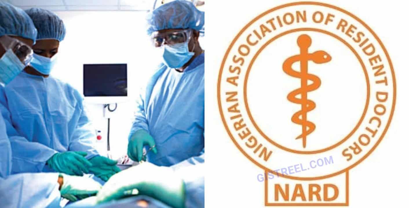 Nigerian Doctors threaten indefinite strike amid covid-19 pandemic