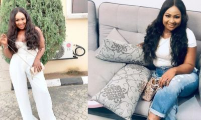 """""""Doing school runs at 50 won't be easy,"""" - Actress Sylvia Edem tells ladies with wrong priorities"""