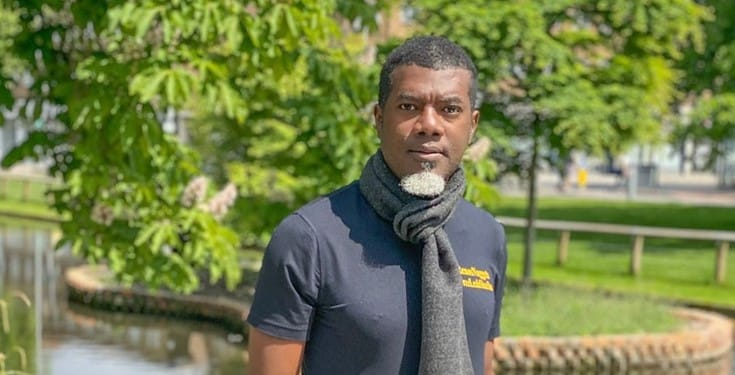 Don't gauge who to marry based on the car a man drives – Reno Omokri counsels women