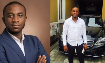Full details of the deal Invictus Obi had with the US government after pleading guilty to N4.2 billion fraud