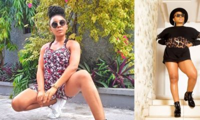 I have been carrying family problems since I was 17-year-old - Ifu Ennada