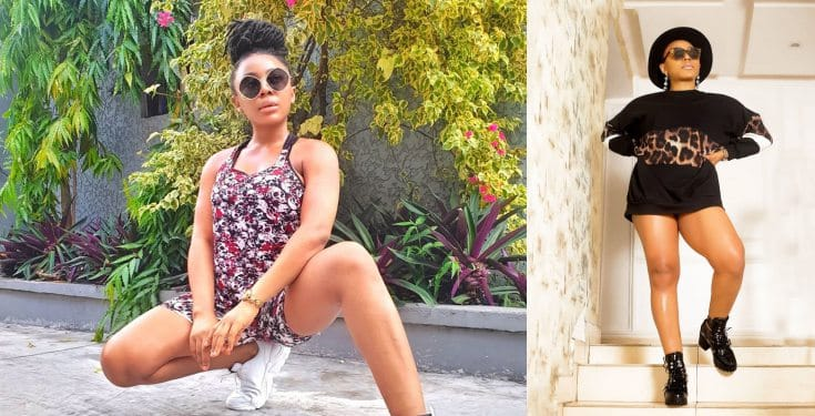 I have been carrying family problems since I was 17-year-old -Ifu Ennada