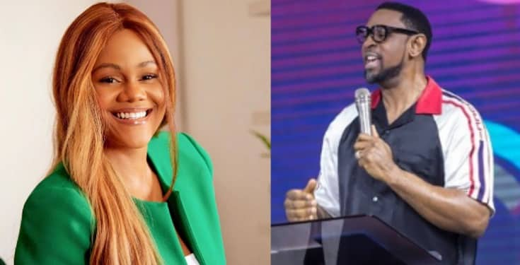 Busola Dakolo gives update on her rape case with Biodun Fatoyinbo