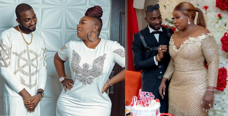 """It's three years since I started f**king you"" - Anita Joseph's hubby writes"