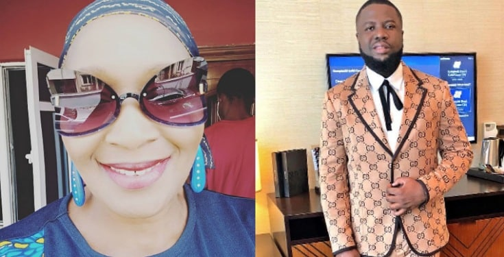Hushpuppi is on his way to America - Kemi Olunloyo shares more details about Hushpuppi's arrest