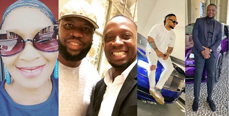Kemi Olunloyo Releases Faces Of Hushpuppi's Associates Arrested Over $35M Wire Fraud
