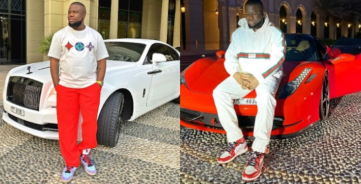 Hushpuppi Faces Extradition From UAE To Nigeria