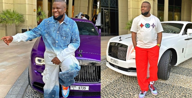 How Hushpuppi Was Tracked By Dubai police(Video)