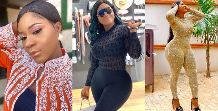 My curves didn't give me special privileges in Nollywood – Destiny Etiko