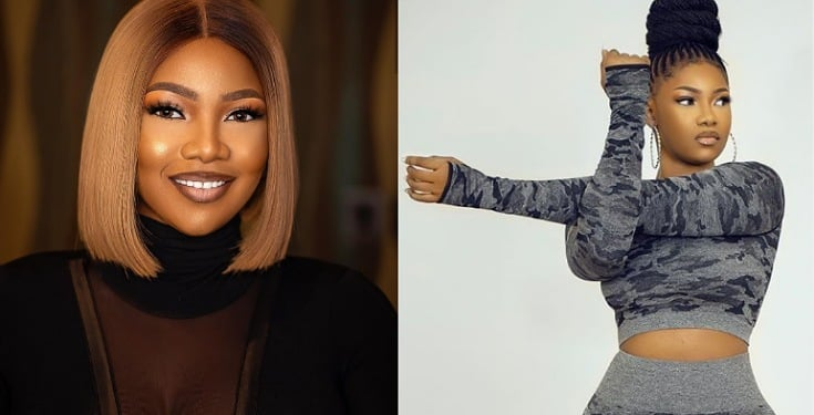 Tacha opens up on the 'audio' promises people made to her
