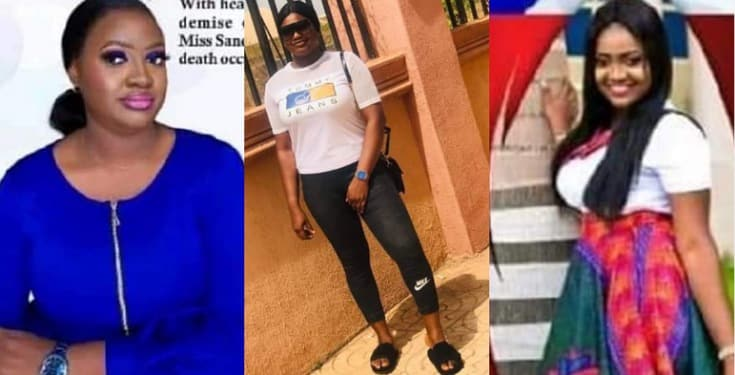 Nigerian lady dies of ulcer barely two months after complaining of hardship