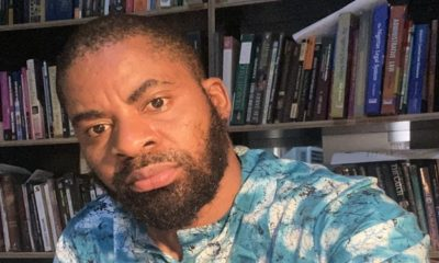 If you are into crime, you don't need a social media account - Deji Adeyanju