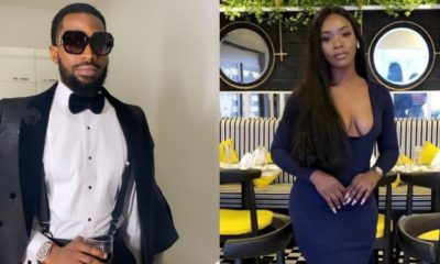 I'm done and leaving everything behind - Lady who accused D'banj of rape says as she denies being arrested