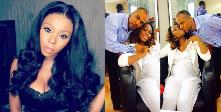 Mizwanneka cheating husband