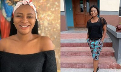 Nigerian lady recounts how she almost lost her virginity