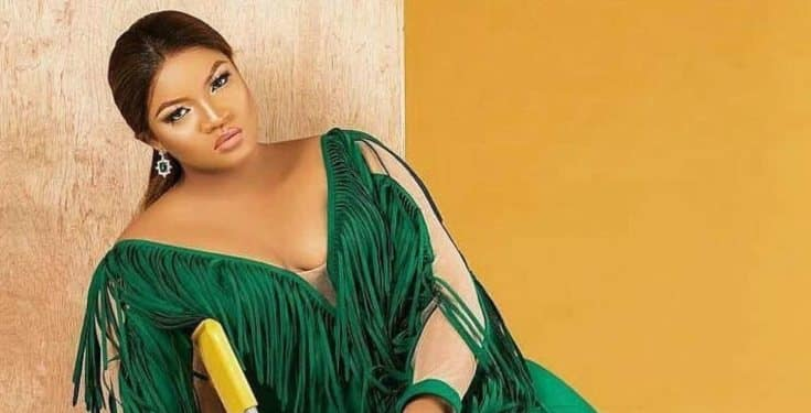 Omotola Jalade questions governance