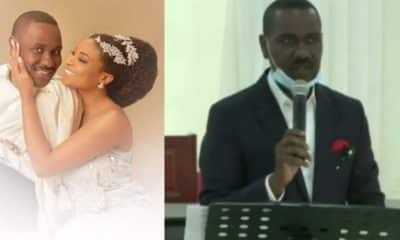 Pastor Ituah Ighodalo, husband of late Ibidun Ajayi-Ighodalo speaks about her death (video)