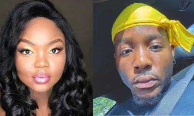 Rapper Zoro reacts after a lady accused him of rape