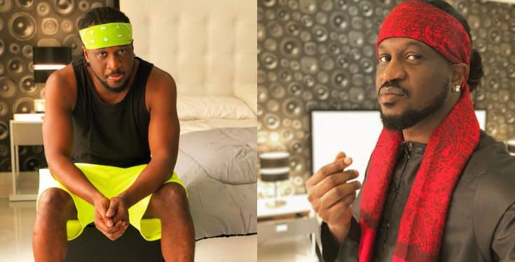 Social Media is going to kill this generation - Paul Okoye