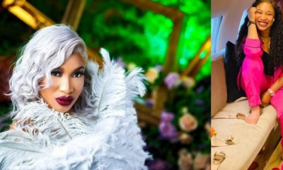 Tonto Dikeh writes after an Abuja resident died after being poisoned by a friend