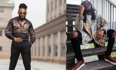 Uti Nwachukwu reacts to rape allegations, threatens to file suit against accuser