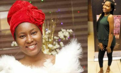 Uwaila Omozuwa wanted to be a minister and preach the word of God before she was raped and murdered - Sister reveals