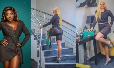 Yvonne Jegede finally admits she did surgery to look curvier