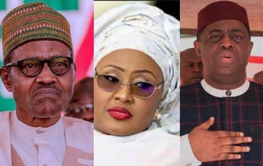 FFK hails Aisha Buhari