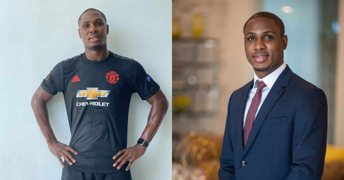 Odion Ighalo's Man United loan extended to 2021