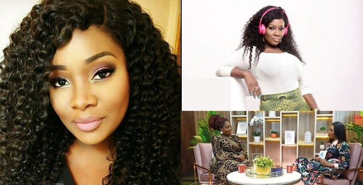 How Toolz lost her first child
